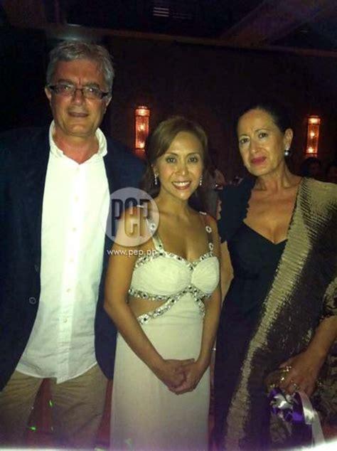 Rachel Alejandro's Boracay wedding | PEP.ph