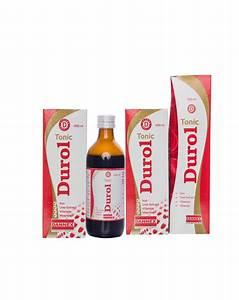 Durol Tonic  Blood Tonic  300ml  U2013 Daspharma