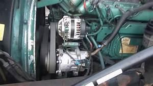 2002 Volvo Vnl64t Semi 10733