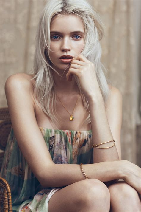 Top Fashion Models Top Supermodels Photos Glamour