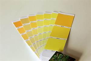 Vzorník fasádních barev cemix