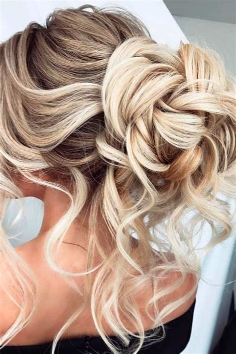 updo hairstyles  prom night ladies show