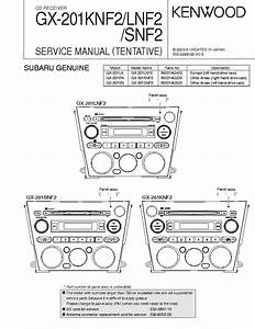 Kenwood Dnx6140 Wiring Diagram