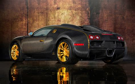 Looking for the best cool gold cars wallpapers? Bugatti Veyron Gold Edition Wallpapers ~ Cars Wallpapers HD