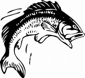 FileJumping Fish Clipartsvg Wikimedia Commons