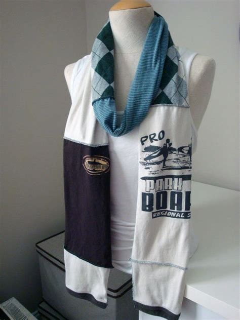 Repurposed T Shirts Love This Idea Great For Old School