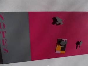 Pele Mele Aimanté : 17 meilleures images propos de home deco sur pinterest ~ Teatrodelosmanantiales.com Idées de Décoration