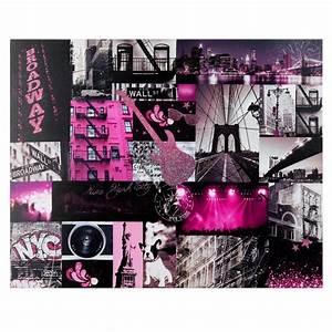 Tableau Chambre Fille : tableau pour chambre ado fille visuel 2 ~ Teatrodelosmanantiales.com Idées de Décoration