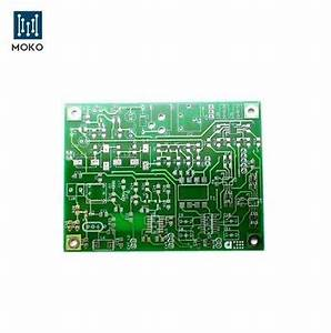Ps4 Pcb Fr4  Al  Fpc Printed Circuit Boards Manufacturer