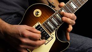 The Physics Of Lead Guitar Playing