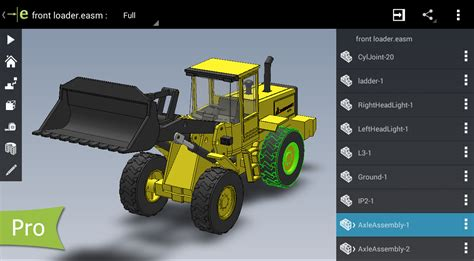 magnate tutoriales edrawings de solidworks pro  android