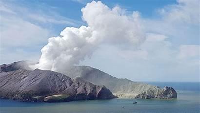 Volcano Zealand Eruption Island Why Erupting Deadly