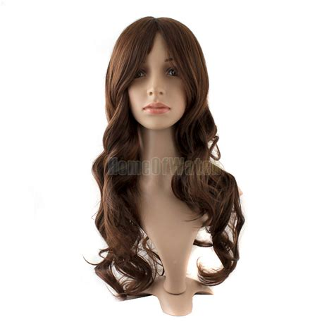 light brown wig light brown wigs colorful cheap wigs