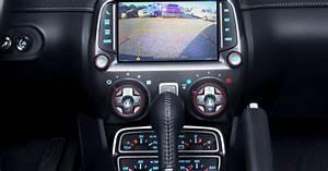 Camaro 2017 Interior | www.indiepedia.org