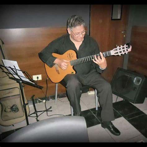 Hugo Basualdo Guitarra - Home | Facebook
