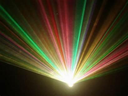 Lights Laser Rave Dj Glock Animated Lighting