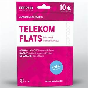 Telekom Mobil Rechnung : xtra karte telekom magenta mobil start s 10 guthaben ~ Themetempest.com Abrechnung