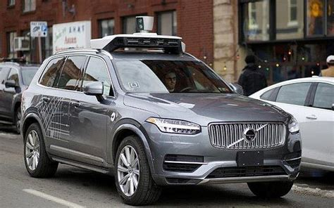 flipboard uber s self driving car unit wins 1 billion investment from softbank and toyota