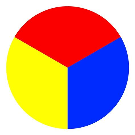 primary color wheel catch on a color wheel complementary colors