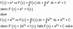 Integrale Berechnen Aufgaben : integration durch substitution ~ Themetempest.com Abrechnung