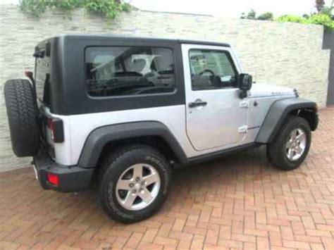 jeep wrangler rubicon  door manual auto  sale  auto trader south africa youtube