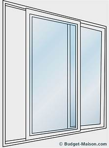Fenêtre à L Anglaise : diff rents types d ouverture d une fen tre budget ~ Premium-room.com Idées de Décoration