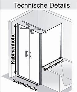 Begehbare Dusche Maße : hsk duschkabine favorit nova e rechteck dusche pendelt ren verk rzte seitenwand arcom center ~ Frokenaadalensverden.com Haus und Dekorationen