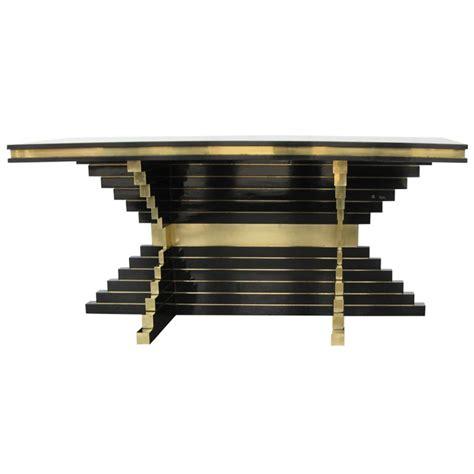 Console Mobili Moderni alain delon for maison jansen console varie table