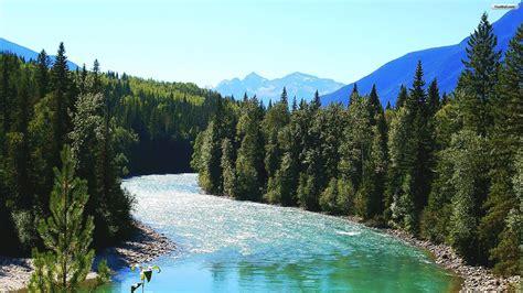 Фото красивых пейзажей природы