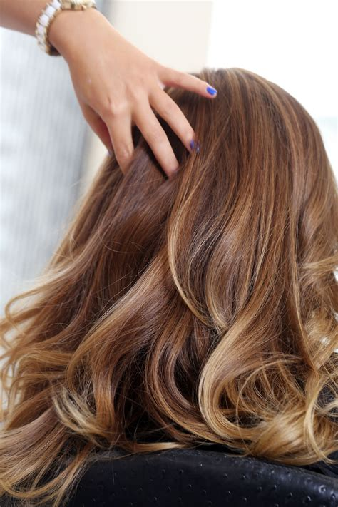Every Hair Colour by New Diy Hair Color You Should Try Quot I Was Going To The