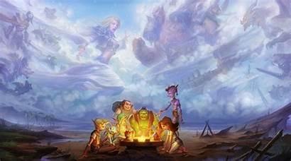 Fantasy Artistic Artwork Desktop Wallpapers Backgrounds Mobile