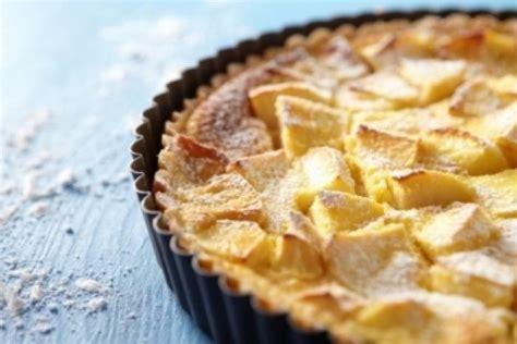 cours de cuisine à bordeaux recette de tarte normande aux pommes facile et rapide