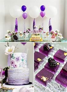 Deco Anniversaire Adulte : d co table anniversaire astuces et conseils en 71 photos ~ Melissatoandfro.com Idées de Décoration