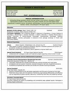medical representative resume sample resume writing service With pharmaceutical resume writing service