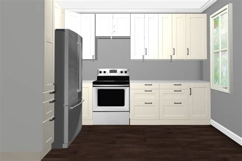 how high should kitchen cabinets be from countertop 14 tips for assembling and installing ikea kitchen cabinets
