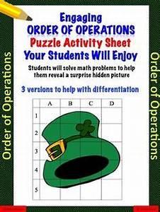 Order of operations problem solving and logic 2019-05-07 03:01