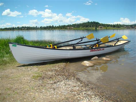 Used Row Boats For Sale   Little River Marine - Rowing ...