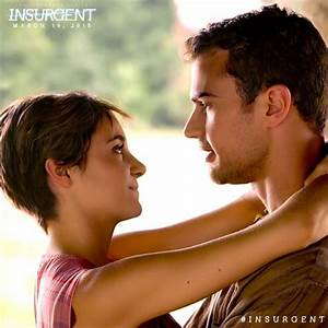 Image - Four and Tris In Insurgent in The Amity Compound ...