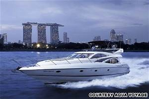 Boat Charters In Singapore CNN Travel