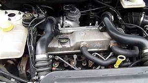 2006 Ford Transit Connect 1 8 Tddi Bhpa Complete Engine