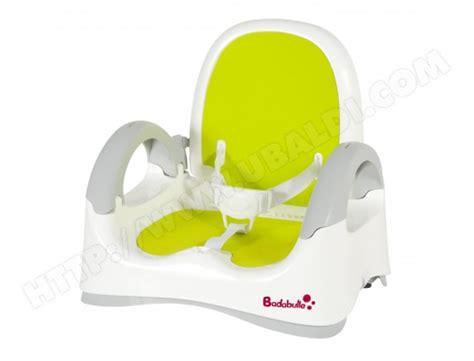 siege auto bébé pas cher rehausseur de chaise badabulle b009000 pas cher ubaldi com