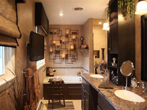 Rustic Bathrooms Designs Ideas