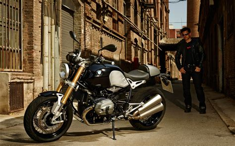 Bmw R Nine T Wallpapers by Bmw R Ninet 2014 Widescreen Car Wallpaper 03 Of