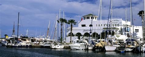 meteo port el kantaoui pr 233 vision m 233 t 233 o port el kantaoui tunisie quand partir easyvoyage