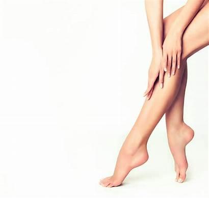 Haarentfernung Waxing Removal Legs Dauerhafte Feet Foot