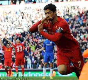 Can Luis Suarez's wife Sofia save Liverpool man from mad ...