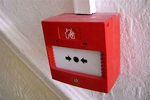 Automatic Fire Detection Systems