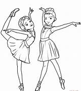 Coloring Dancing Pages Dancer Ballet Totally Could Printable Print Getcolorings Getdrawings sketch template