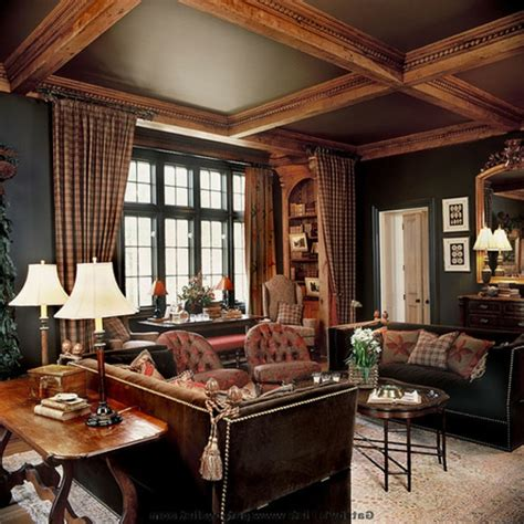 Englischer Landhausstil Wohnzimmer by Wohnzimmer Landhausstil Holz Collectionjobs