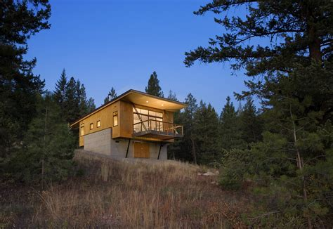 cabins in washington pine forest cabin winthrop washington adventure journal